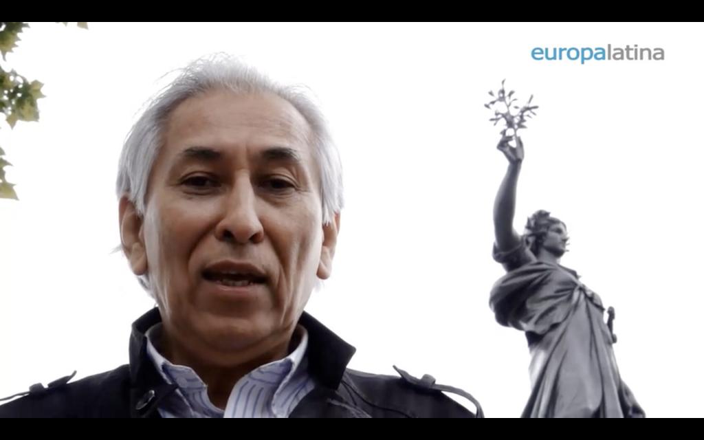 Edgar Montiel bevre historia del voto