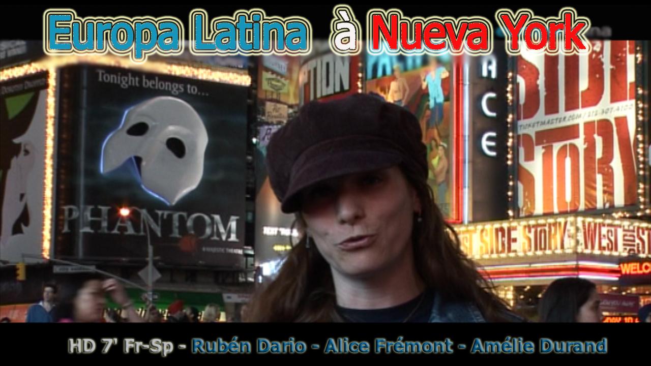 europa latina en nueva york