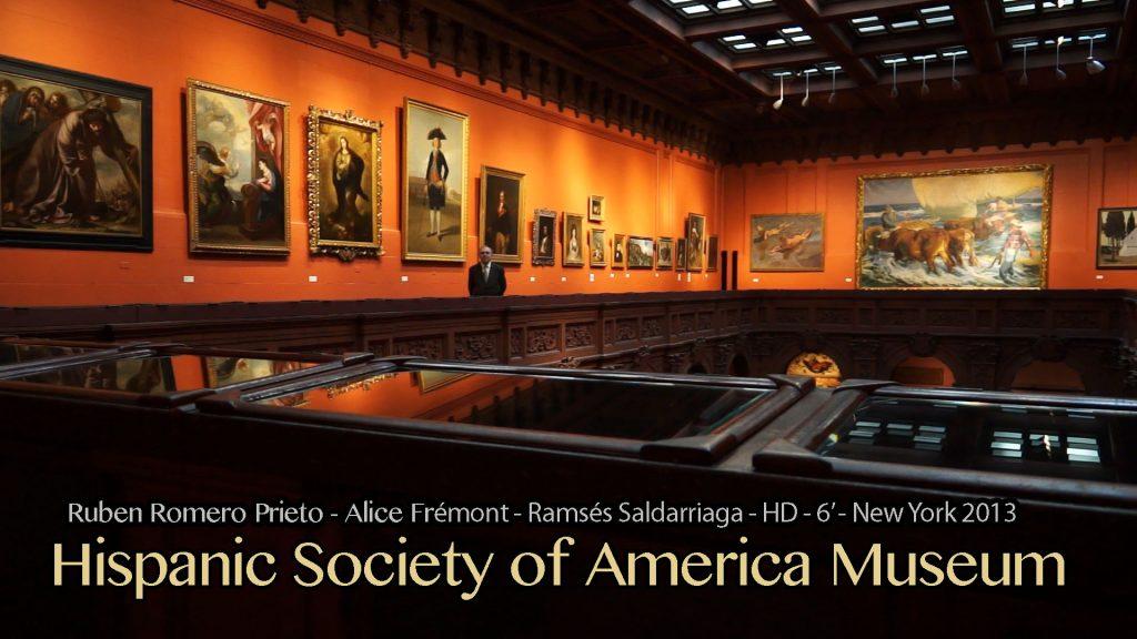 Hispanic Society Of America Museum