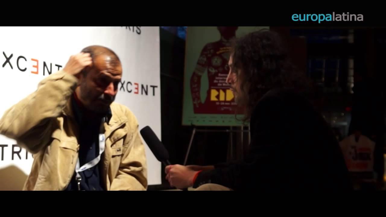 sourav-sarangi-interview-avec-europa-latina-tv