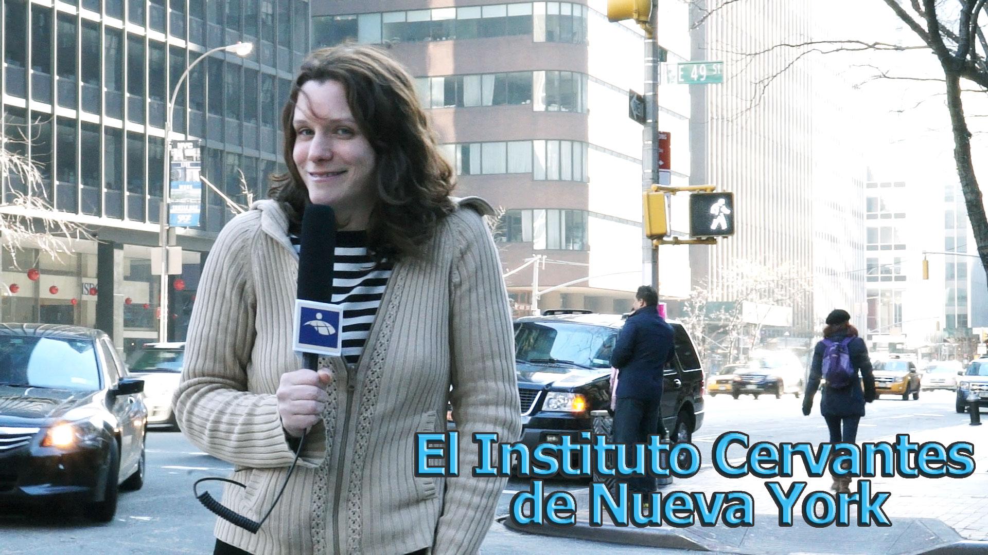 Instituto Cervantes New York