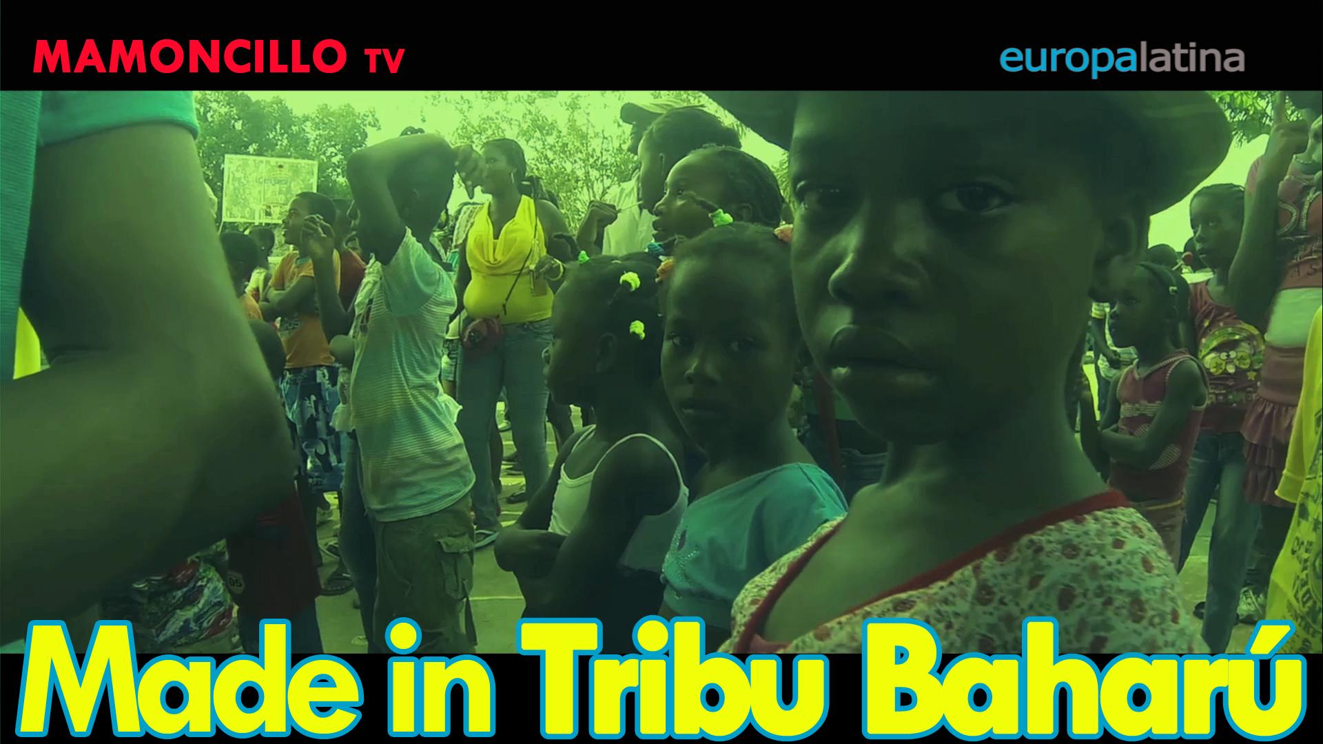 Made In Tribu Baharú