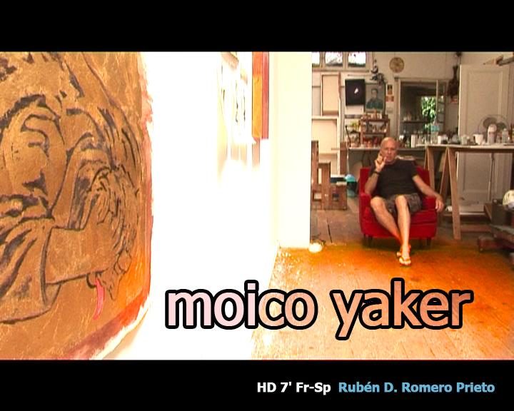 Moico Yaker