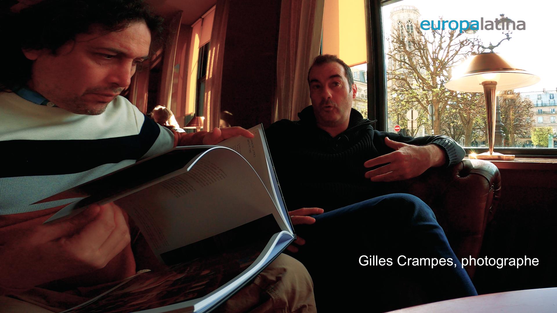 París Celebra, de Gilles Crampes