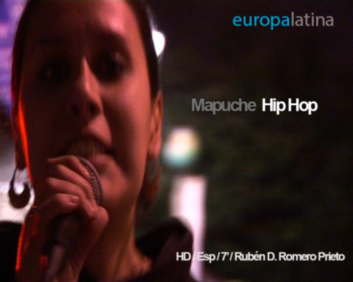 MAPUCHE HIP HOP
