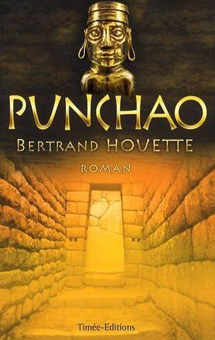 Punchao de Bertrand Houette