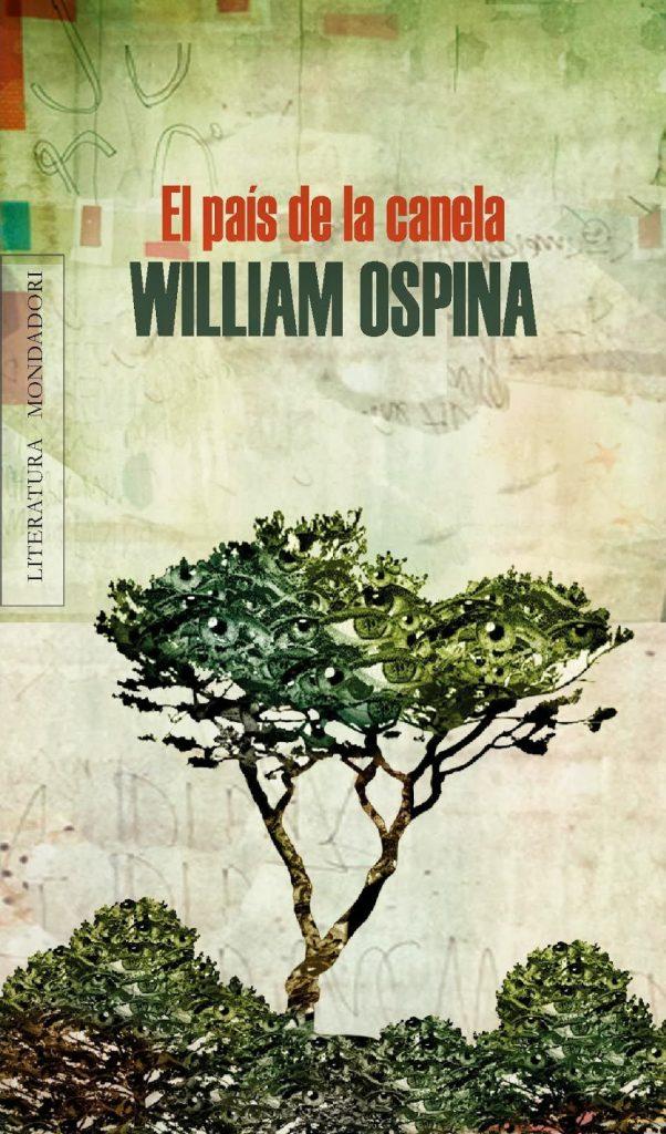 Rubén Romero conversa con William Ospina