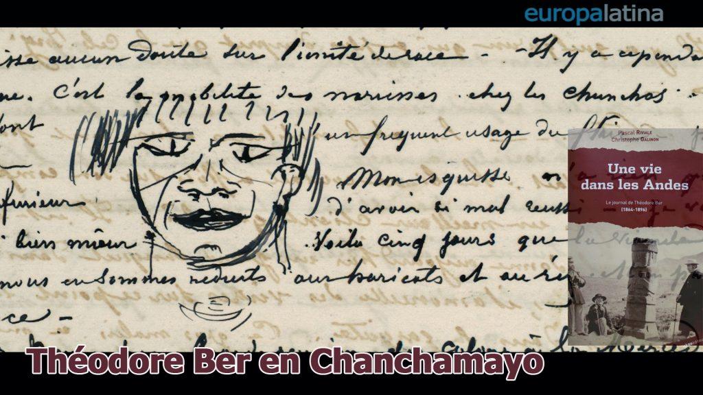 Théodore Ber en Chanchamayo