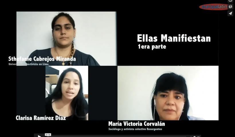 El mito chileno y el mito peruano
